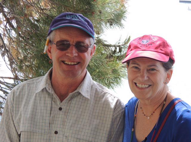 Photo of Lori Hutchinson Founder