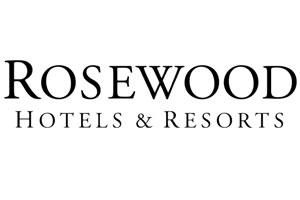 Rosewood Hotel Group Logo