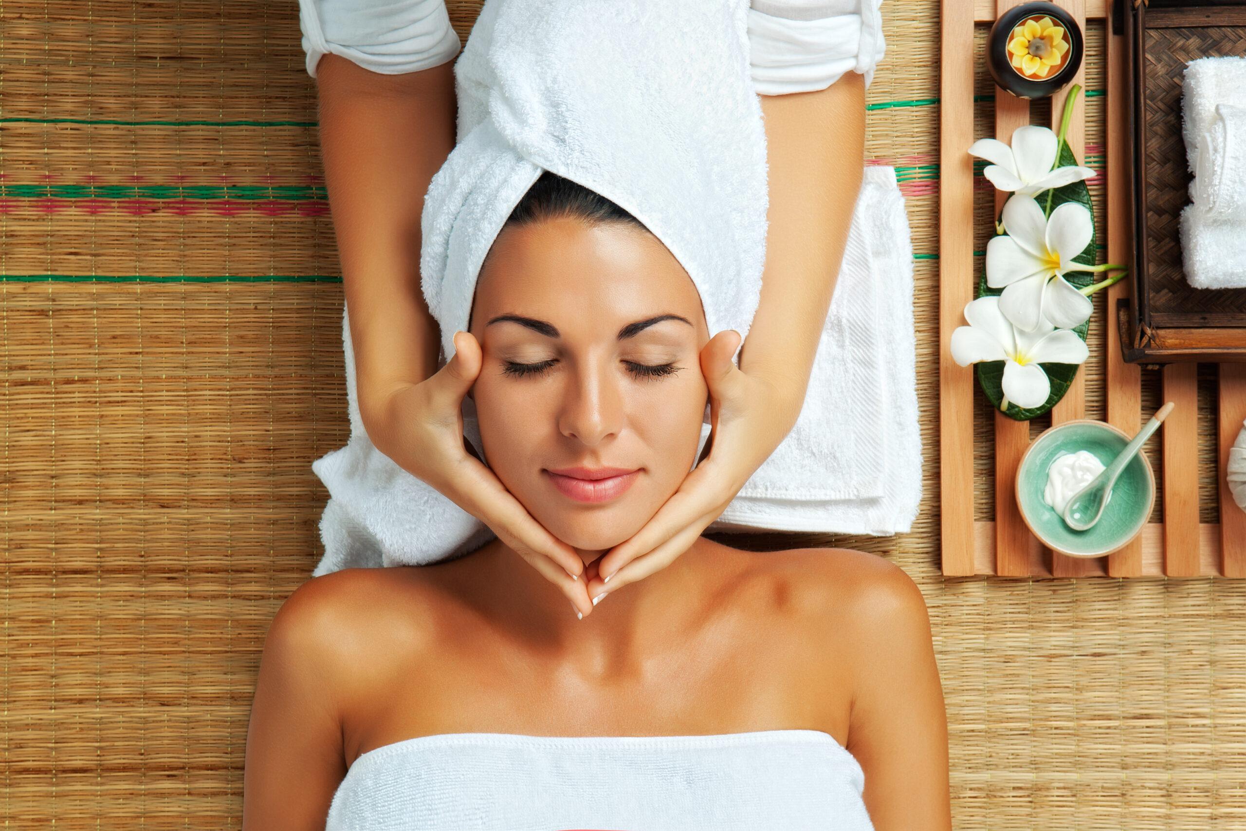 Revitalization Relaxing Massage