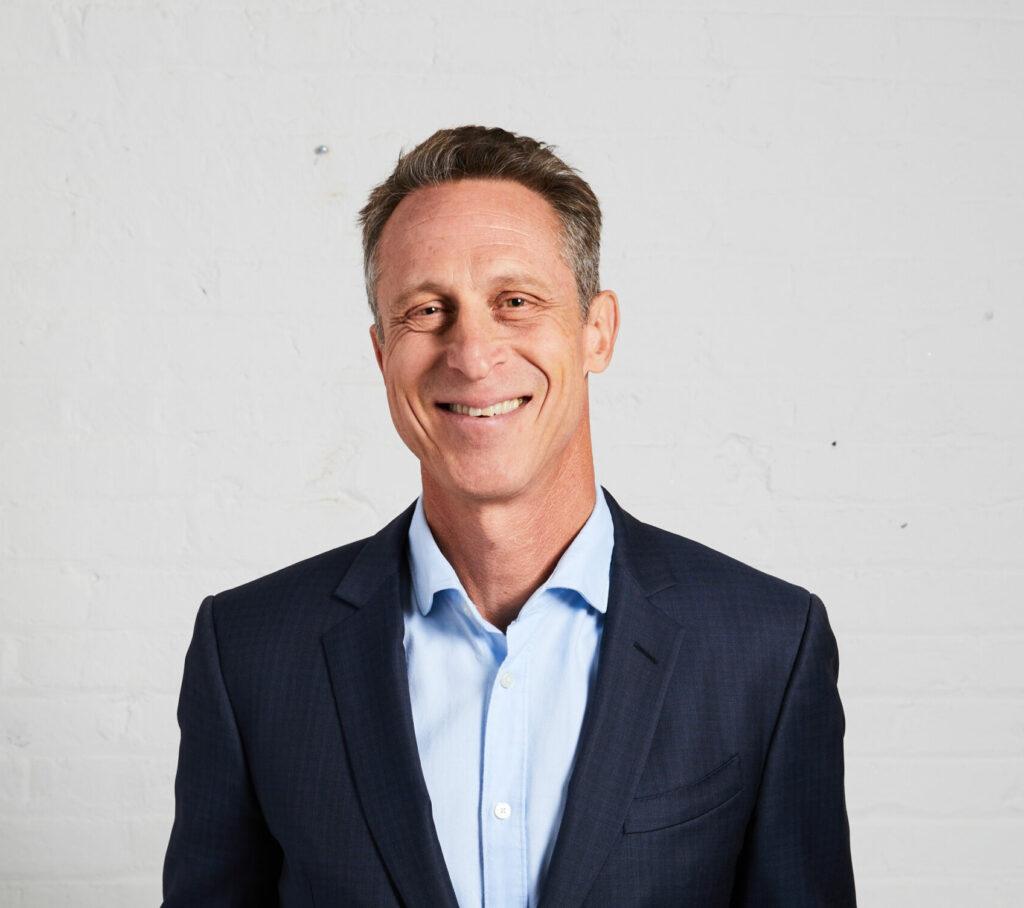 Photo of Dr. Mark Hyman