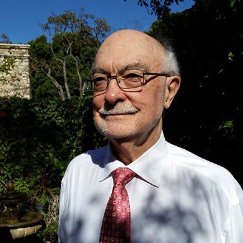 Peter Henry Bio Photo